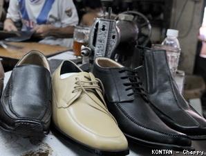 pembangunan pabrik sepatu kulit di indonesia pabrik sepatu jual sepatu ...