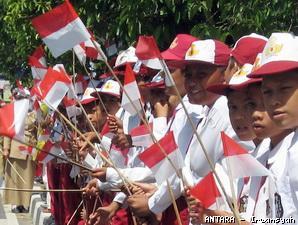 Indonesia Kian Tertinggal dari Malaysia