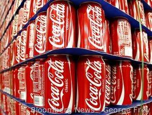 Coca Cola Berencana Membeli Pabrik Pembotolan Di Amerika Utara