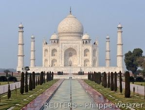 Komposisi cadangan devisa India