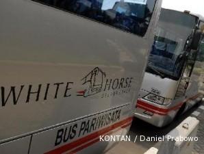 Tahun Ini, White Horse Tambah 100 Unit Armada