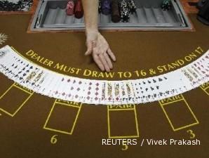 Sands Gusur MGM ke Posisi Tiga Operator Kasino Terbesar