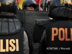 Pekan Depan, Satgas Tentukan Sikap Soal Rekening Polisi