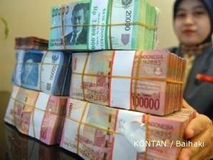 Jumlah pemalsuan uang terus berkurang