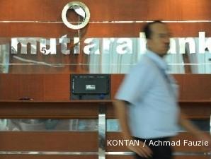 Bank Mutiara targetkan NPL di bawah 3%