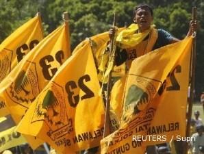 Puas dengan pidato SBY, Golkar urung interpelasi