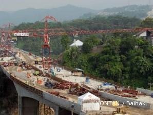 Lima proyek PPP masih bermasalah