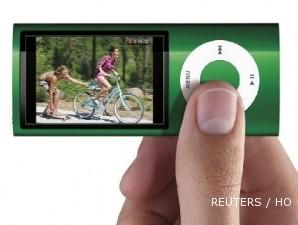 Wow, Apple rilis layanan TV terbaru pada iPod