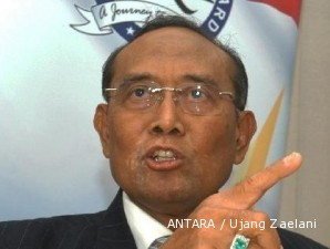 LPS menanti ketua dewan komisioner baru