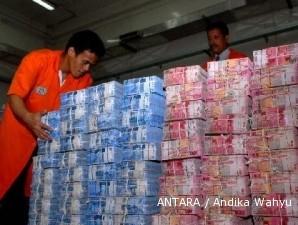 Dalam 10 hari, dana asing di SBI naik Rp 16,44 triliun