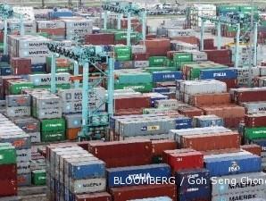 Pemerintah perluas pasar ekspor