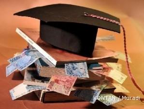 Biaya Pendidikan Naik 20% Setahun, Siapkan Sejak Dini!