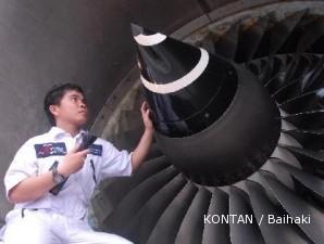 Mekanik pesawat makin dicari, makin menjanjikan