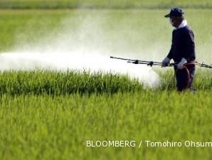 Pemerintah harus antisipasi ancaman krisis pangan