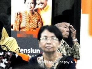 Klaim KUR Jamkrindo dan Askrindo Rp 716 miliar