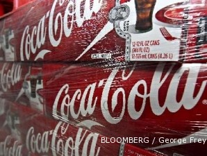 Coca Cola Semakin Agresif Di China