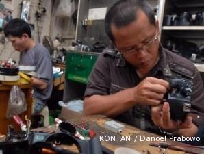 Sentra Kamera Pasar Baru Tempat Pas Berburu Kamera Bekas 2