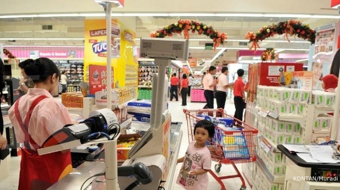 Tahun ini Lotte Mart bakal bangun dua gerai baru