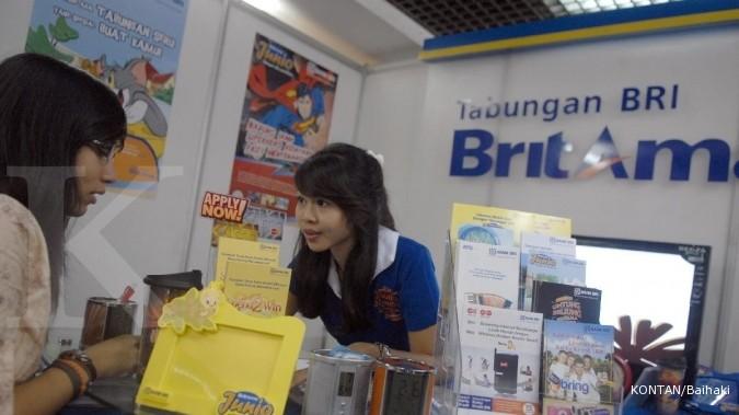 Ikuti penurunan suku bunga BI, Bank BRI pangkas bunga kredit hingga 50 bps