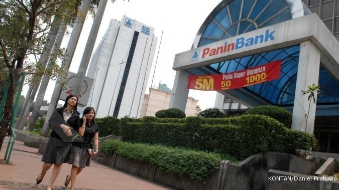 PNLF Diisi ANZ Group dan Panin Financial, Bank Panin kini dikuasai oleh dua pengendali