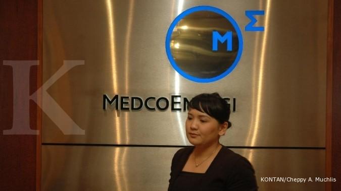 Ekslorasi, MEDC gelontorkan US$ 3,39 juta