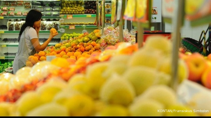 Don't grant licenses to 'fake' orange importers