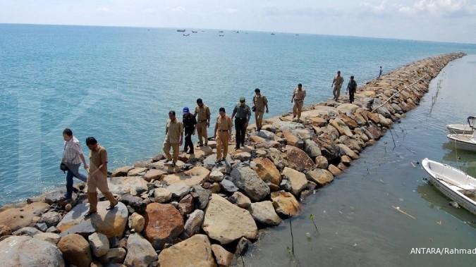 RI, Malaysia dan Singapura lanjutkan pemetaan laut