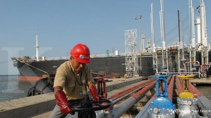 Rebound harga minyak terbang jelang pertemuan OPEC