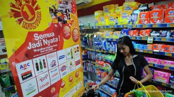 Alfamart khawatir aturan waralaba hambat ekspansi