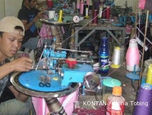 Kampung Binong Jati: Memangkas untung agar bisa bertahan (4)