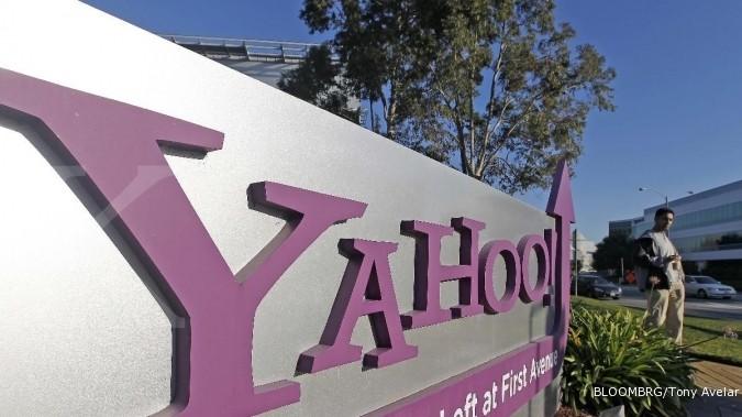 Yahoo Indonesia Tutup Kantor