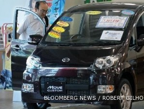 Daihatsu plans to spend Rp 2.1 trillion on new factory