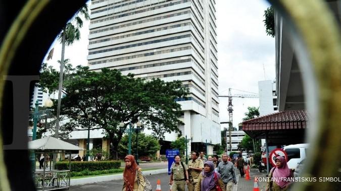 Alasan pemerintah tak potong bujet belanja pegawai