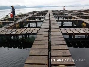 Bank akan menggenjot kredit ke kawasan Timur Indonesia