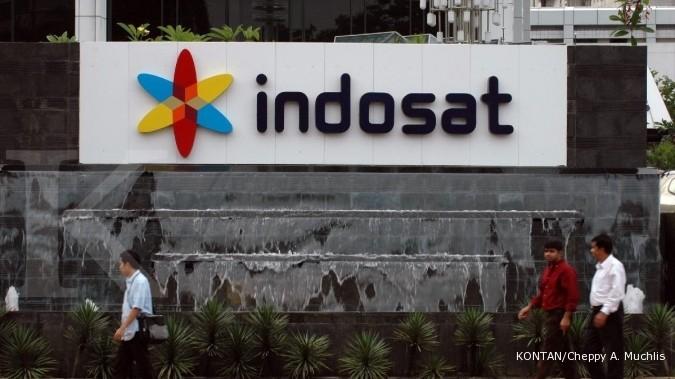 LTI PKPU-kan Indosat karena utang US$ 1,04 juta