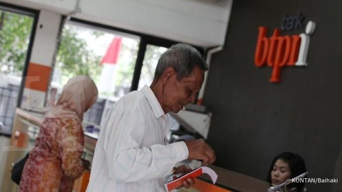 BTPN dapat pinjaman US$ 100 juta dari IFC