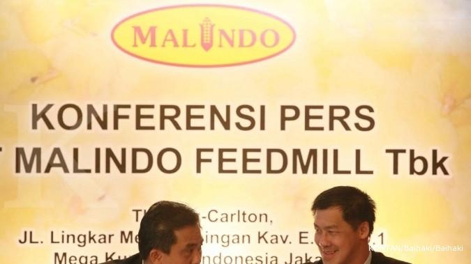 Malindo mulai bermain di bisnis makanan olahan