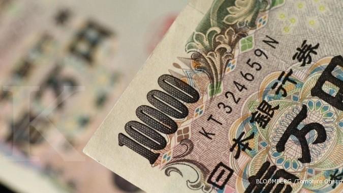 Penguatan EUR/JPY diprediksi sementara
