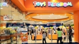 Toys R Us kolaps, Ace Hardware optimistis Toys Kingdom tetap positif