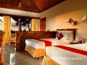 Metland & Tune Hotels terus kembangkan hotel bujet