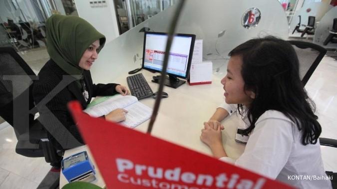 Prudential Indonesia bayar klaim Rp 7,7 triliun