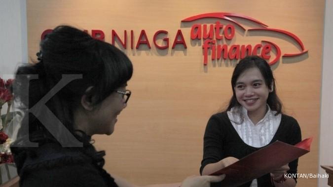 Nasabah makin sadar, NPF CIMB Niaga Auto Finance membaik
