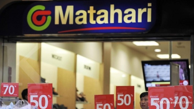 Matahari Department Store appoints new CEO