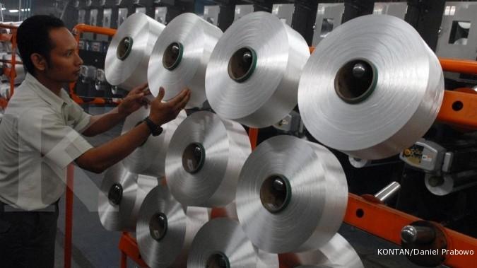 POLY siap tingkatkan kerja sama dengan produsen polyester Eropa