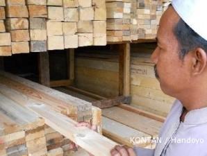 Sentra kayu palet  Pedagang terancam kena gusur (3) 9d0255fec0