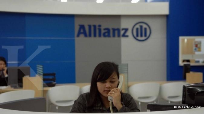 Kata Allianz soal isu eks dirutnya jadi tersangka
