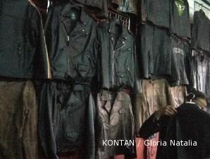 Sentra kerajinan kulit Garut: Mengandalkan pasar bikers dan instansi (2)
