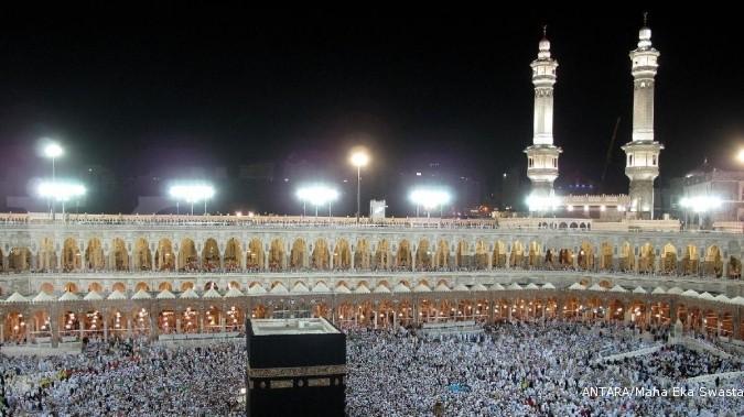 Arab Saudi & UEA tetapkan besok awal puasa Ramadan