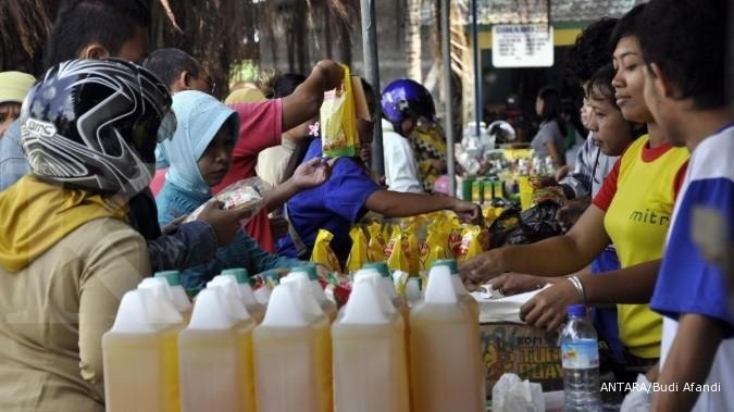 Atasi macet, pasar tradisional di Mataram dimerger