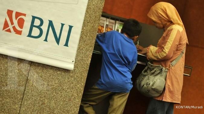 BNI Kucurkan kredit UKM Rp7,5 M di Makassar